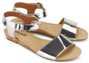 Sandale in Uebergroessen 3315-17