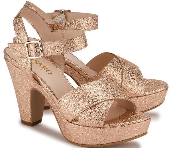 Sandale in Untergrößen