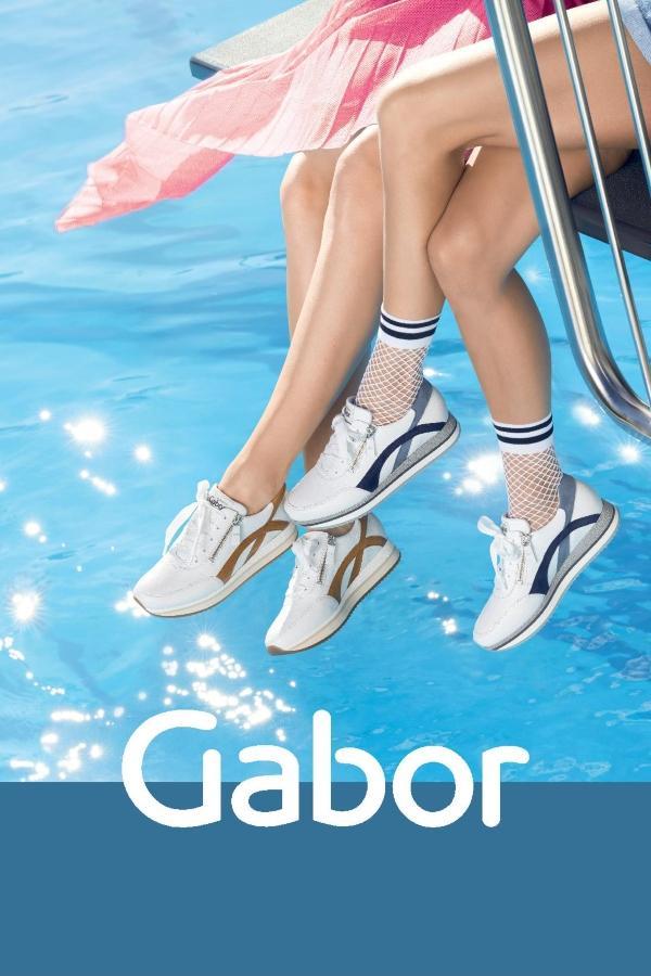 gabor-sneaker-weiss