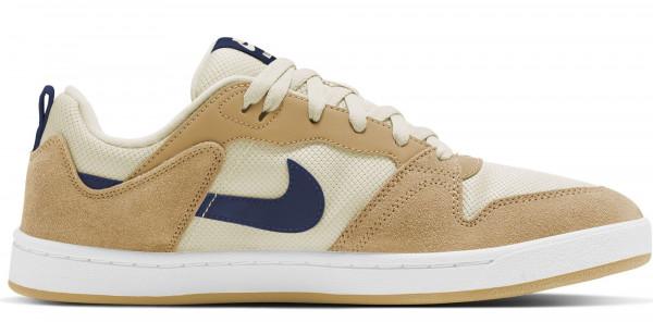 Nike SB Alleyoop in Übergrößen: 9500-20