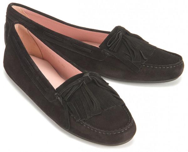 Pretty Loafers in Übergrößen: 733-26