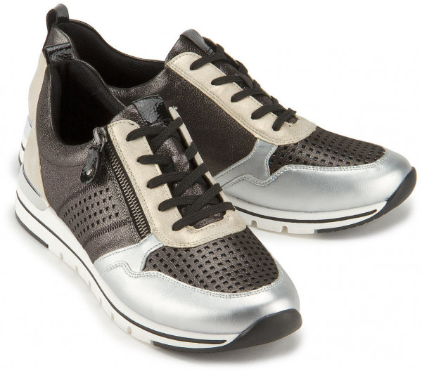 Sneaker in Übergrößen: 3663-11