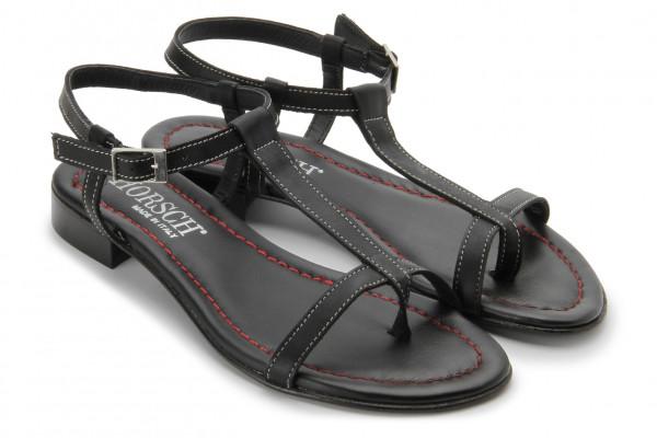 Sandale in Untergrößen:466-16