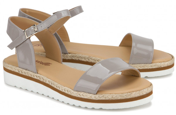 Sandale in Untergrößen: 3256-18