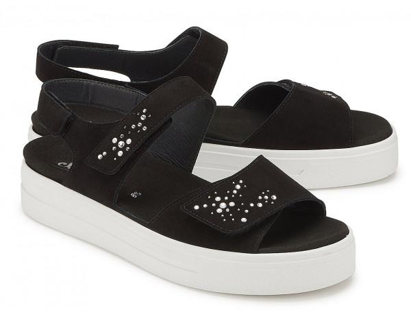 Semler Sandale in Übergrößen: 4095-19