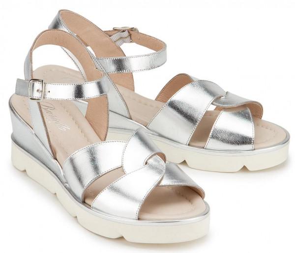 Sandale in Untergrößen: 2104-10