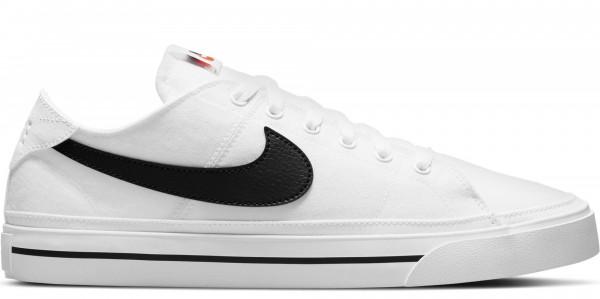 Nike Court Legacy Canvas in Übergrößen: 9503-11