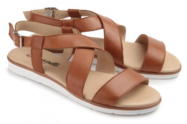 Sandale in Übergrößen: 649-26