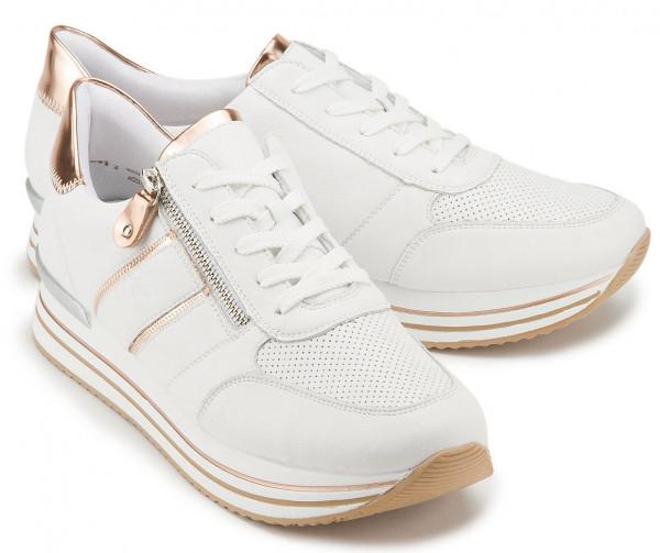 Sneaker in Übergrößen: 3552-11