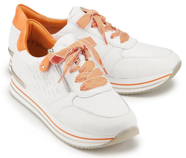 Sneaker in Übergrößen: 3553-11