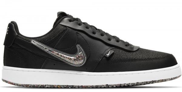 Nike Court Vision Low Prem in Übergrößen: 9734-11