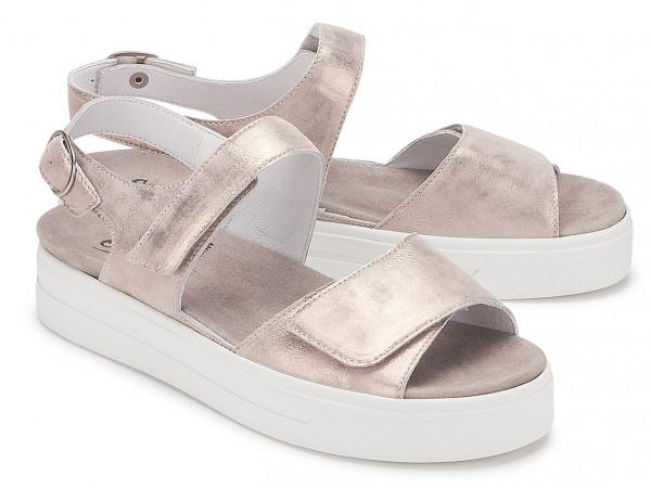 Semler Sandale in Übergrößen: 4096-19