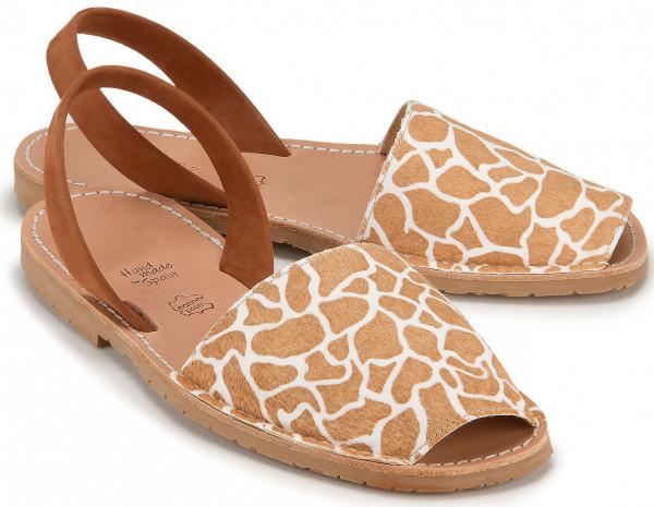 Sandale in Übergrößen: 3711-11