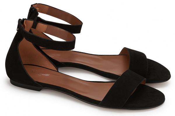 Sandale in Untergrößen: 2143-18