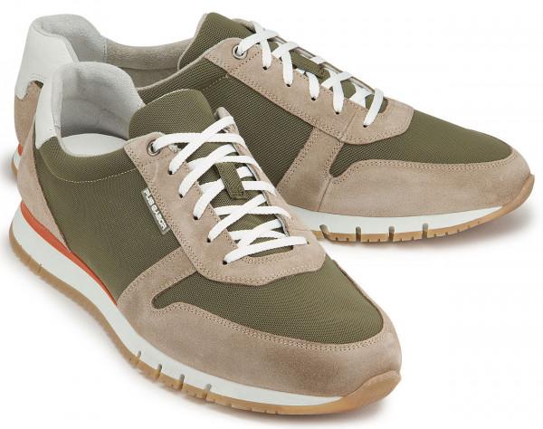 Sneaker in Übergrößen: 6480-11