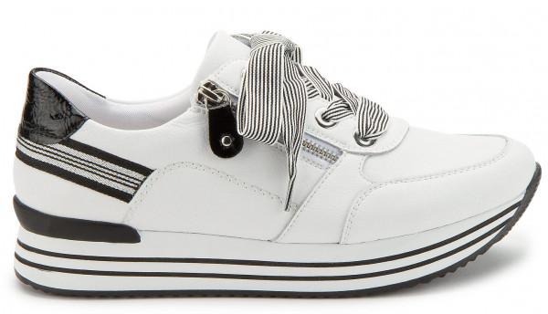 Sneaker in Übergrößen: 3676-11