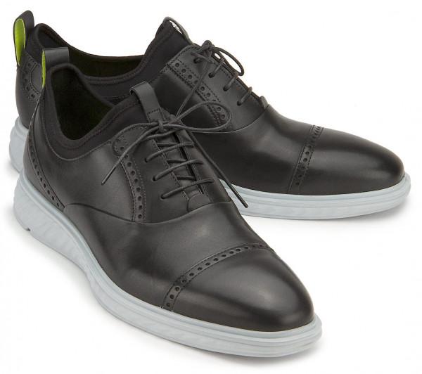 Ecco Sneaker in Übergrößen: 6761-20