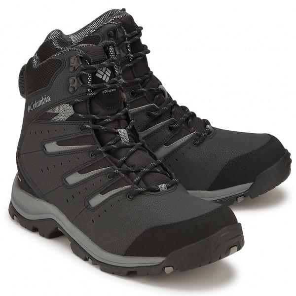 Trekking Schuh in Übergrößen: 8688-29