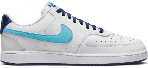 Nike Court Vision Low in Übergrößen: 9329-21