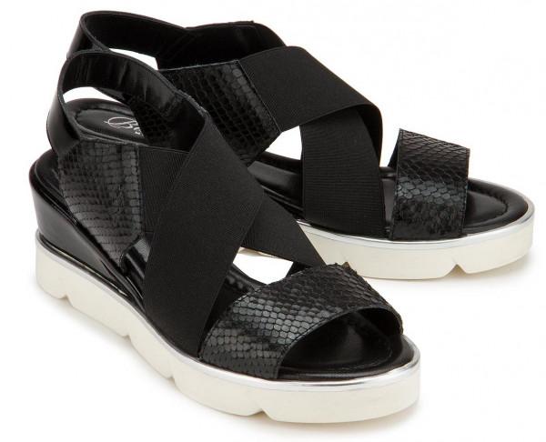Sandale in Übergrößen: 2102-10