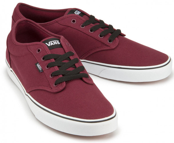 Vans Sneaker in Übergrößen: 253-26