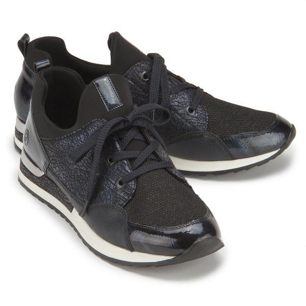 Sneaker in Übergrößen: 3664-21