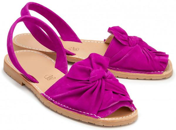Sandalen in Übergrößen: 3728-10