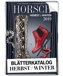 Horsch Katalog Winter 2019