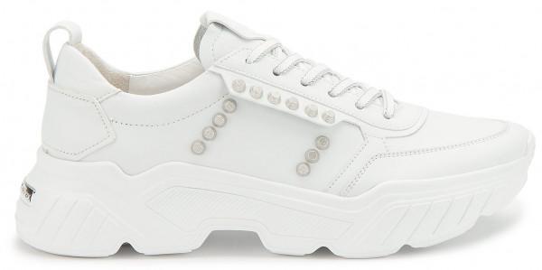 Kennel & Schmenger Sneaker in Übergrößen: 5809-11