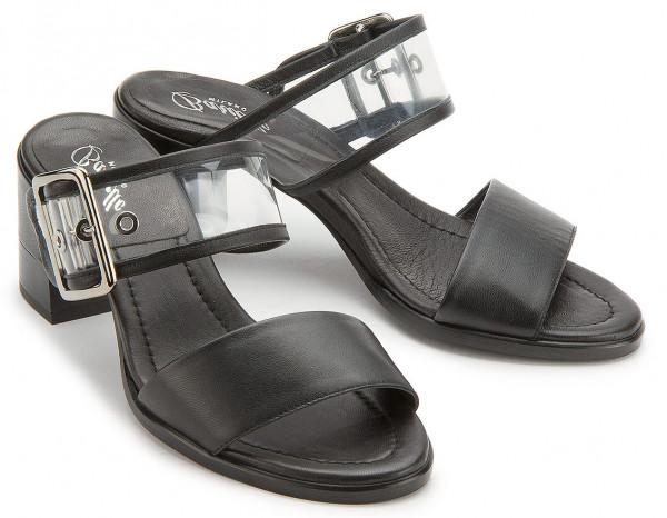 Sandale in Übergrößen: 2134-11