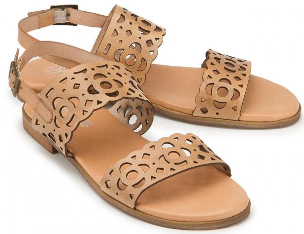 Sandale in Übergrößen: 3985-11