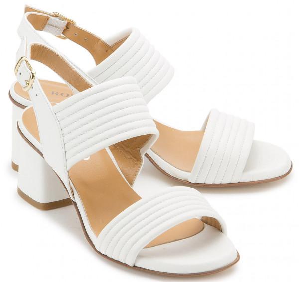 Sandale in Übergrößen: 2989-11