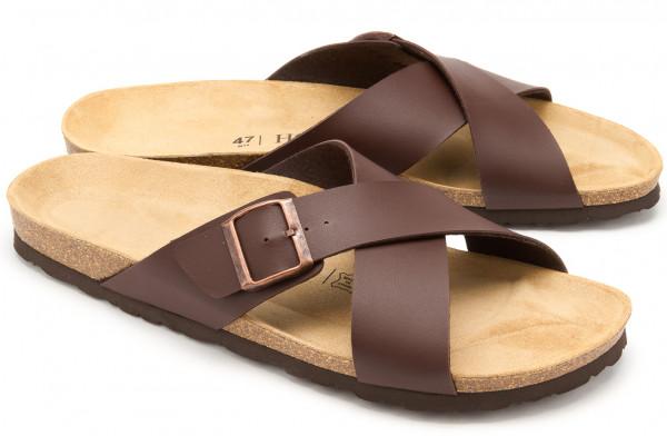 Sandale in Übergrößen: 7702-17
