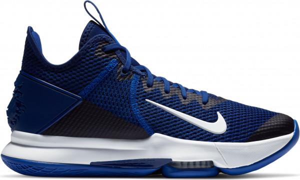 Nike LeBron Witness 4 in Übergrößen: 9800-20