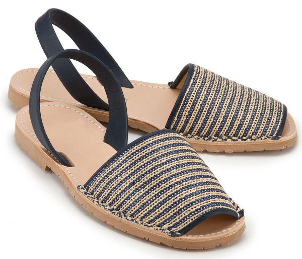 Sandale in Übergrößen: 3700-11