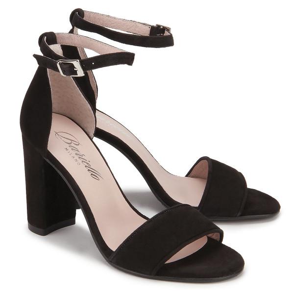 Sandale in Übergrößen: 1719-17