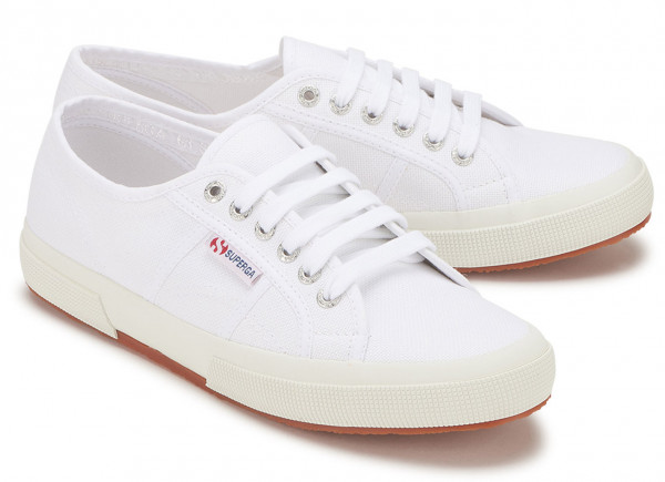 Superga Sneaker in Übergrößen: 5534-19