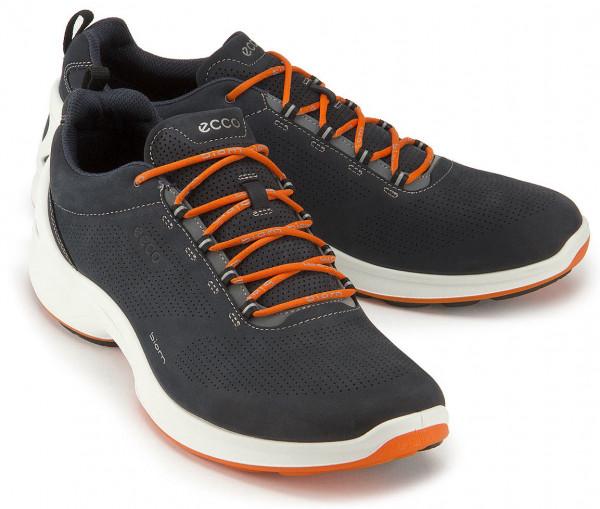 Ecco Sneaker in Übergrößen: 6755-11