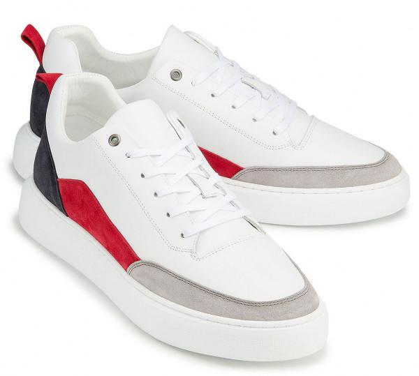 Sneaker in Übergrößen: 8062-11