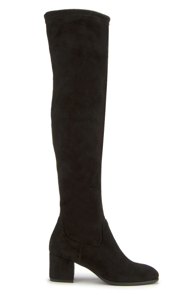 Overknee-Stiefel in Übergrößen: 2958-29
