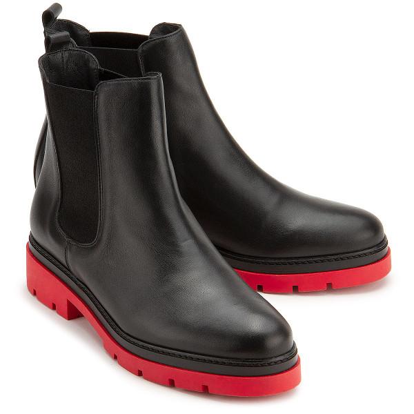Chelsea Boots in Übergrößen: 2159-20