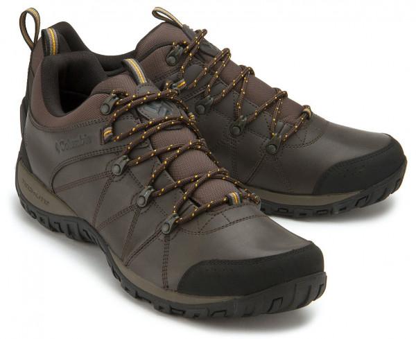 Trekking Schuh in Übergrößen: 8694-10
