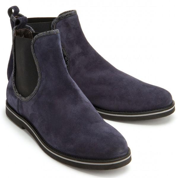 Chelsea Boots in Übergrößen: 1579-20
