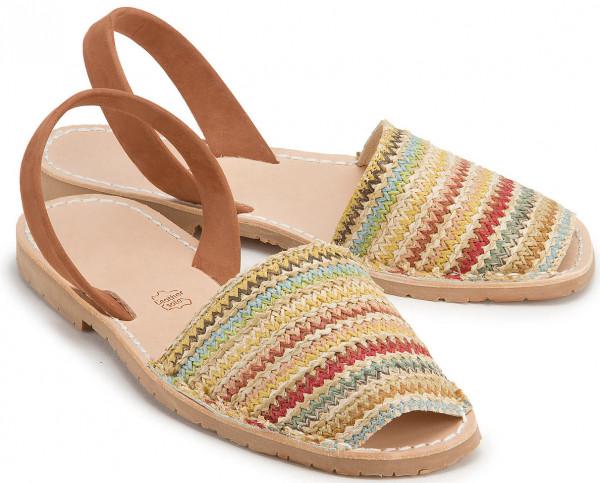 Sandale in Übergrößen: 3737-11
