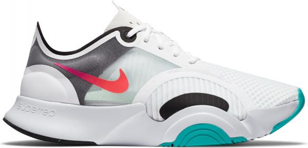 Nike SuperRep Go in Übergrößen: 9641-20