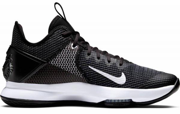 Nike LeBron Witness 4 in Übergrößen: 9208-20