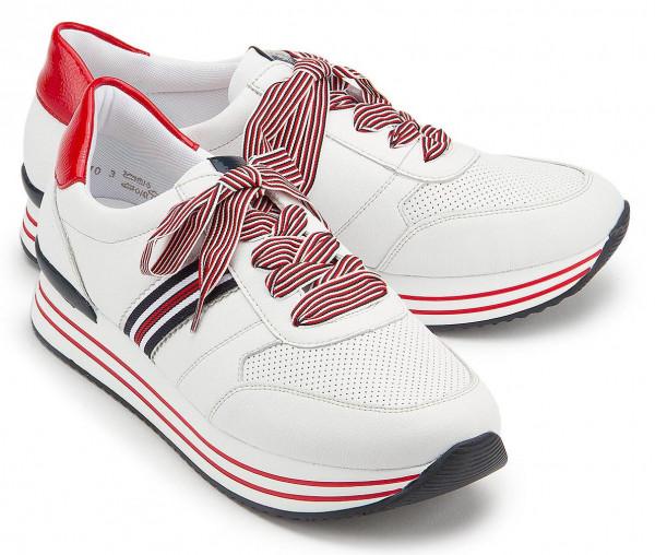 Sneaker in Übergrößen: 3667-11