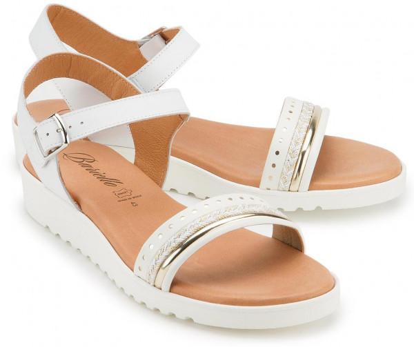 Sandale in Übergrößen: 5370-11
