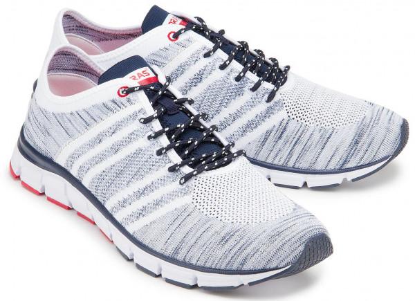 Boras Sneaker in Übergrößen: 8801-20