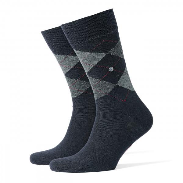 Burlington Socken in Übergrößen: 365-26